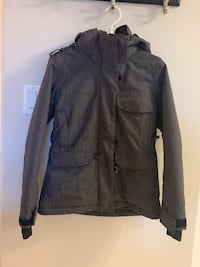 XS Women's Powder Room X5 Winter Jacket Spruce Grove, T7X 4N4
