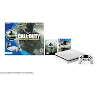 PS4 Glacier White limited edition 500GB Vaughan, L4H 3B7