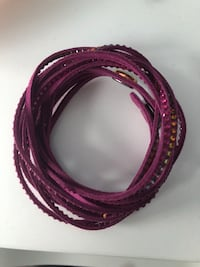 Wrap around bracelet  Barrie, L4N 0Y9