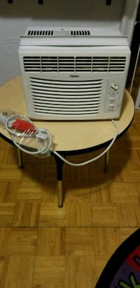 Haier room air conditioner