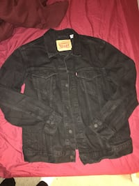 Levi's denim jacket  Mississauga, L5V 2S7