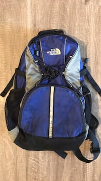 North Face Day Hike Backpack (small) Rockville, 20852