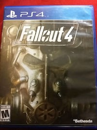 Fall out 4 ps 4 Middletown, 19709