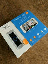 Ring Video Doorbell Pro Laurel, 20723