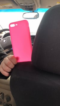pink iPhone case Morrisville, 05661