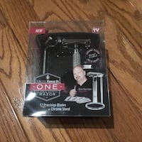 As Seen on TV Shaver-great gag gift for Pawn Stars Campton Hills, 60175
