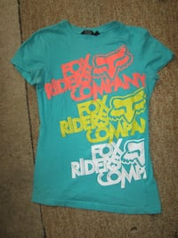 FOX shirt size small Kelowna, V1Y 5Y3