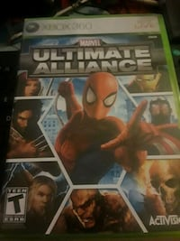 ULTIMATE ALLIANCE 809 mi