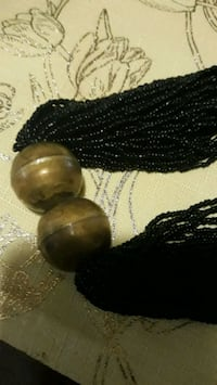 Hand beaded necklace  Oxon Hill