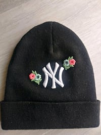 Cucci Wool hat with NY Yankees patch