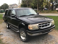 1995 Ford Explorer Sport Charles Town