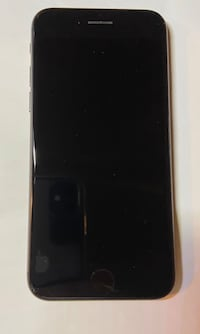 IPhone 8 Space grey 64GB mint condition