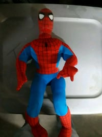 "20"" Spiderman"
