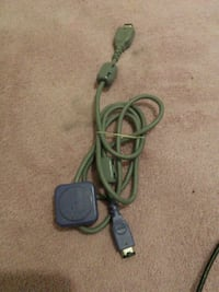 Cord for the Gameboy advanced Vancouver, V6A 1G1