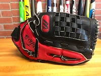 "Mizuno TechFire 13"" Softball glove Falls Church, 22042"