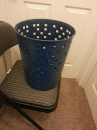 Waste Basket Metal Farmington Hills, 48336