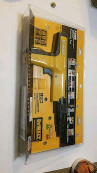 Dewalt 3500 power actuated fastening tool  Woodbridge, 22193