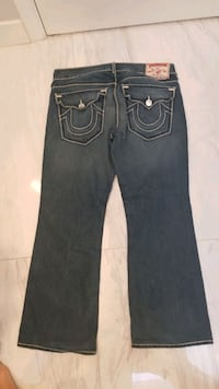 men's True Religion Jean's size 36 Richmond, V6V 2L8