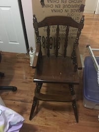 High chair Springfield, 22150