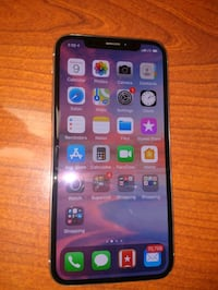 unlocked iPhone X 256GB for sale Jacksonville, 32216