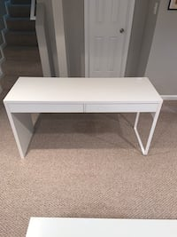 BEAUTIFUL, ALMOST-NEW IKEA DESK Silver Spring, 20902