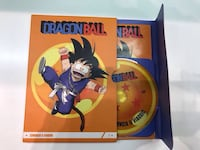 CD Case DragonBall 1^ stagione