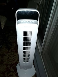 white and gray kenmore tower cooler Alexandria, 22311