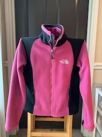 Womens North Face Jacket Mc Lean, 22102