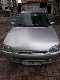 Ford - 1997 - 1997 Mevlana