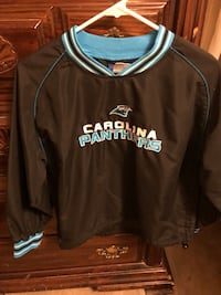 NFL Carolina Panthers Pullover 10/12 Kannapolis, 28081