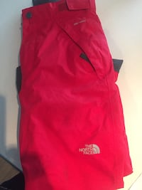 North face Kids freedom insulated