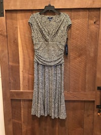 Dress by Chaps Size Medium (8 to 10) Germantown, 20874