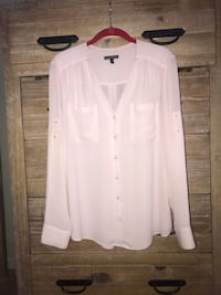 Like New, Express Shirt, Size L Myrtle Beach, 29579