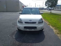 Kia - Soul - 2011 Limited Dearborn Heights