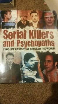 Serial killers and Psychopaths Mount Sterling, 40353