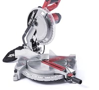 white and red miter saw Perris, 92571
