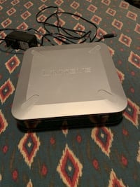 Linksys RVS4000 Router Mississauga