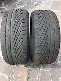 Gomme 245/45 R18