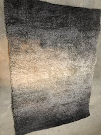 gray and black area rug Elkridge, 21075