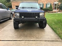 Jeep - Cherokee - xj  1996 Laurel, 20723