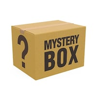 Mystery Box for teenage girls/ women Fairfax, 22031