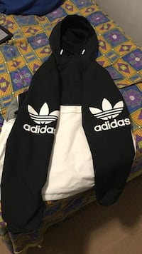 Adidas Wind breaker/ Jacket basically New condition Calgary, T3J 5L8
