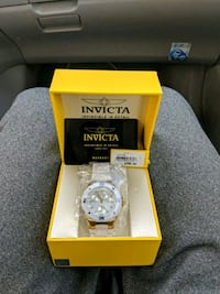 Brand new INVICTA watch Linthicum Heights, 21090