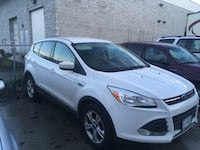 Ford - Escape - 2013 Victoria