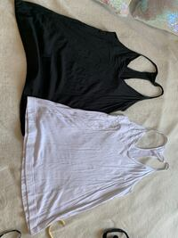Lululemon tank tops and sports bras  London, N6A 5B6