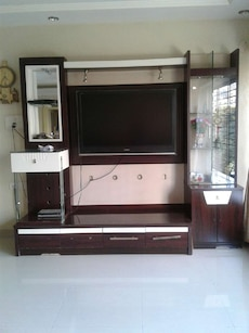 48 inches Sony tv with Italy camel brand TV unit