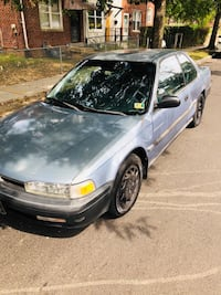 Honda - Accord - 1990 Capitol Heights