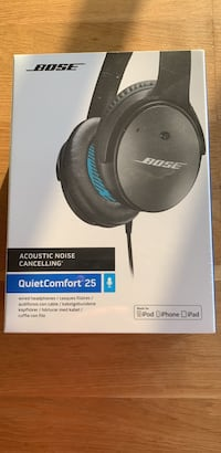 Brand New Bose QC25 Port Moody