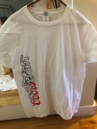 NEW- Coors Light T-Shirt.