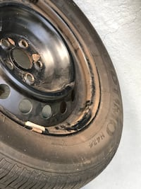 Hankook tires / Toyota corolla le / need gone by today / cash only  Germantown, 20874